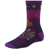 SmartWool Reflections Flower Socks - Merino Wool (For Women)