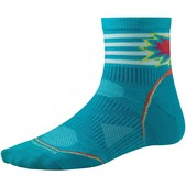 SmartWool Women's PhD Cycle Ultra Light Pattern Mini