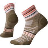 Smartwool Women's Phd Outdoor Ultra-Light Pattern Mini Socks