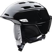 Smith Compass Helmet- Metallic Black