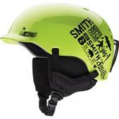 Smith Gage Junior Helmet - Sale 2013/2014
