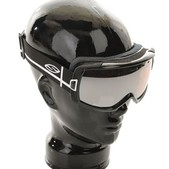 Smith Heiress Snowboard Goggles Black Intersection - Women's