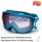 Smith I/OS Womens Goggles