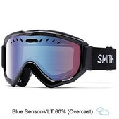 Smith Knowledge OTG Goggles 2016