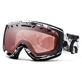 Smith Phenom Goggles With Ignitor Mirror Lens