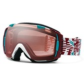 Smith Prodigy Goggles with Ignitor Mirror Lens '08