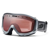Smith Prophecy Goggles With Ignitor Mirror Lens