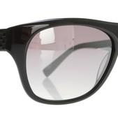 Smith Roundhouse Sunglasses Black/Gray Gradient Lens - Men's