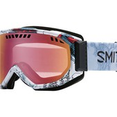 Smith Scope Airflow Goggles