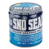 Sno Seal 8oz. Jar