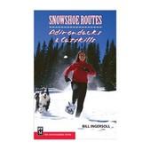 Snowshoe Routes: Dacks Catskills