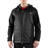 Soft Shell Hybrid Jacket