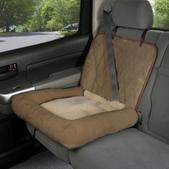 Solvit Car Cuddler Booster Seat - Small Tan