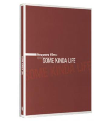 Some Kinda Life Snowboard DVD