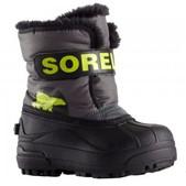 SOREL C SNOW COMMANDER