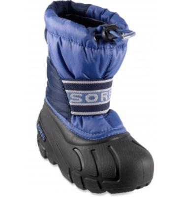 Sorel Cub Winter Boots - Boys'