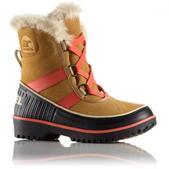 Sorel Girls Youth Tivoli II Boots (CURRY, 1)