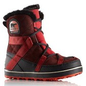 Sorel Glacy Explorer Shortie Womens Boots
