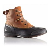 Sorel Mens Ankeny - New