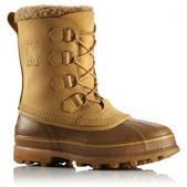 Sorel Mens Caribou Boot (PRARIE SAND, 10)