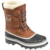 Sorel Mens Caribou Wool Winter Boot