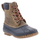 Sorel Men's Cheyanne Lace Full Grain Leather Boot
