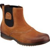Sorel Mens Greely Chelsea Boot - Sale