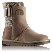 Sorel Newbie Blanket Womens Boots