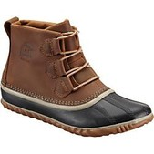 Sorel Out N About Leather - Sale