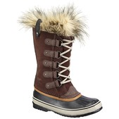 SOREL Women's Joan of Arctic Winter Boots, Tobacco