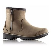 Sorel Womens Meadow Zip - New