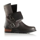 Sorel Womens Sorel Major Moto Boot