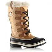 Sorel Women`s Tofino Cate Winter Boot (CURRY/ BLACK, 6.5)