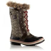 Sorel Women's Tofino II  Boots Cordovan Saddle 8