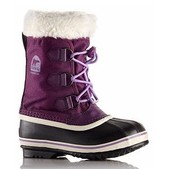 Sorel Yoot Pac Nylon Girls Boots