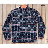Southern Marsh Youth Dorado Fleece Pullover - Sale