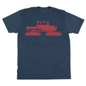 Spacecraft Snowcat Short Sleeve Tee - Men's
