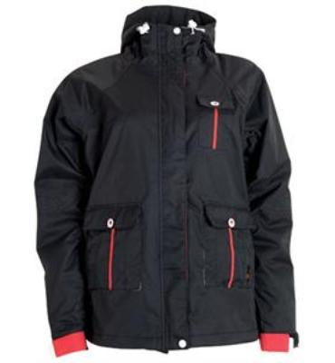 Special Blend Abby Snowboard Jacket Black