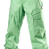 Special Blend Annex Snowboard Pants Mojito - Men's