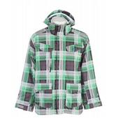Special Blend Circa Snowboard Jacket Grey Thugby