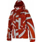 Special Blend Rapid Snowboard Jacket Spun Out Red Army