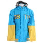 Special Blend Unit Snowboard Jacket South Beach