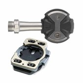 Speedplay Zero Stainless Pedals And Cleat Set
