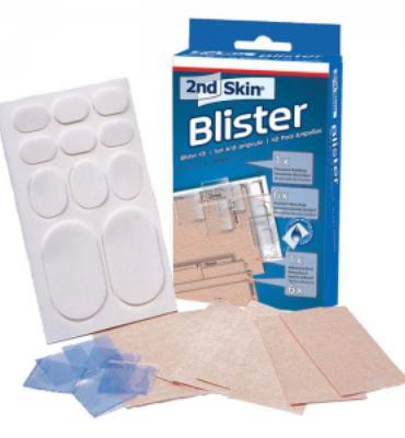 Spenco 2nd Skin Blister Kit