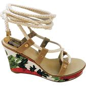 Sperry Top-Sider Southport Rope Wrap Sandal - Women's