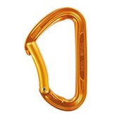 Spirit - Bent Gate Carabiner