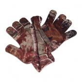 Sportsman  Edge Spando Flage Spando Hands Perfect Hunting Glove (CAMO, OS)
