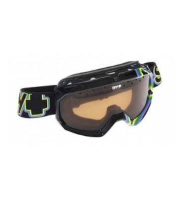 Spy Trevor Snowboard Goggles Diagram/Bronze Lens