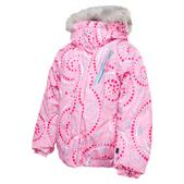 Spyder Bitsy Lola Preschool Girls Ski Jacket
