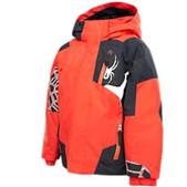 Spyder Boys Mini Challenger Jacket - New